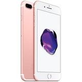 iPhone 7 Plus Rose 32 Gb Original+novo+lacrado+nf (promo)