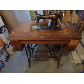 Maquina De Costura Antiga Pfaff 31