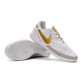 Chuteira Nike Joga 10 R Futsal - Chuteiras no Mercado Livre Brasil 40795a0b90f17