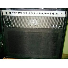 Ibanez Serie Rg + Amplificador Peavey A Tubos 6505+
