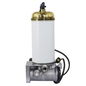 Bomba De Combustivel Caminhoes Vw 15-180 17-180 Mb710 Diesel