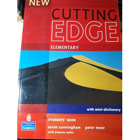 New Cutting Edge Elementary Pdf