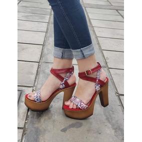 0f7ee854 Zapatos Para Dama Marca Brash Preciosas Sandalias - Calzado en ...