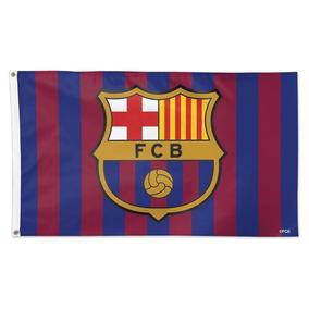 Fc Barcelona 3x5 Bandera Bandera De Fútbol Internacional c254b0d27f1