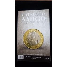 Catálogo Amigo 2 Em 1 Moedas E Cédulas