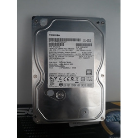 Hd Toshiba 500 Gb Semi-novo