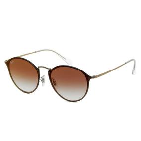 Óculos De Sol Ray Ban Blaze Round Rb3574n Lançamento - Óculos no ... 1377b6f4bb