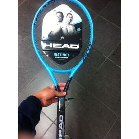 Raquetas Head Instinct 360 Touch Berdych Sharapova