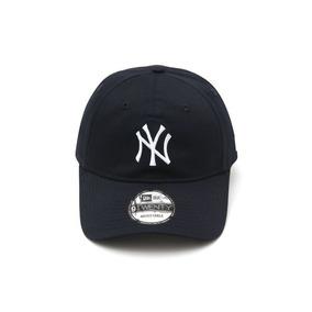 Bone New York Yankees Azul Marinho - Bonés no Mercado Livre Brasil 78e093ca525a6