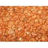 Pulga De Mar Roja Alimento Para Tortugas De Agua 900 Gramo