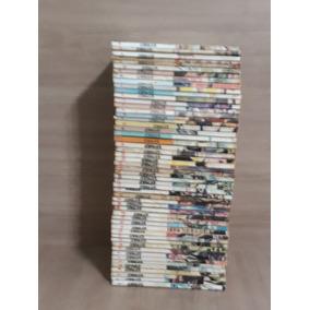 Ken Parker Da Editora Vecchi. Coleção Completa 1 Ao 53