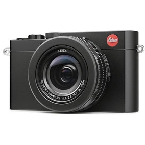 Camera Digital Leica D-lux (typ 109) Black Profissional