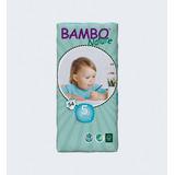 Pañales Ecológicos- Bambo Nature- Junior Tall/12 A22k /denda