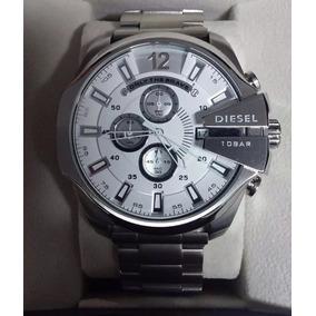 0b874678c3540 Relógio Diesel 10 Bar Original - Relógios De Pulso no Mercado Livre ...
