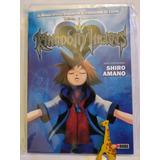 Manga Kingdom Hearts Tomo 1 Vol 1 Panini Nuevo