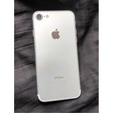Carcaça iPhone 7 Original Completa Silver