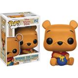 Funko Pop Disney Winnie The Pooh Seated Pooh
