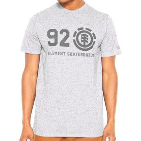 d32bf490b8 Camiseta Element Pack Icons Kanui - Camisetas para Masculino no ...