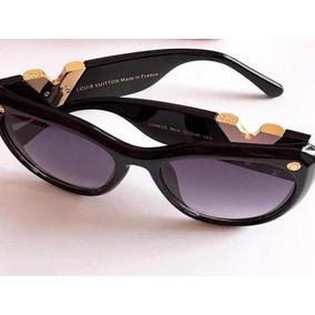Replica Louis Vuitton - Óculos no Mercado Livre Brasil f35669c956