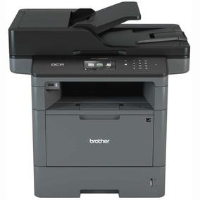 Impressora Brother Dcp-l5652dn Dcp-l5652 Multifuncional