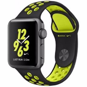 191e0a9a8fc Relógio Apple Nike S2 42 - Relógios no Mercado Livre Brasil