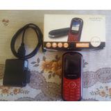 Celular Alcatel At-206c Cdma Movilnet