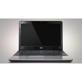 Acer Aspire 5750-intel Core I5 Ssd 240mb 4gb Ram - Gamer!