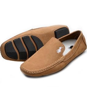 Kit 6 Sapatos Sapatilha Polo Couro Em Oferta Atacado 836a7c3c9f8
