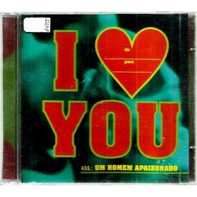 Cd / I Love You = Commodores, Roger Daltrey, Gino Vannelli