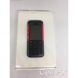 Nokia 5310 - Desbloqueado, 2mp Bluetooth Mp3, Fm - Usado