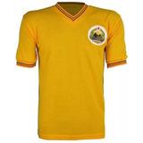 Camisa Retro Romenia no Mercado Livre Brasil 05decd7d8c9f1