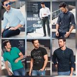 Camisas Para Hombre Casual Y Formal