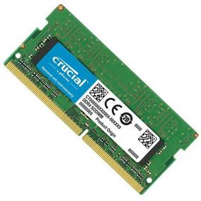 Vendo Memoria Ram Ddr4 4gb