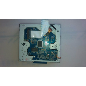 Mecanismo + Unidade Ótica Do Som Autodvd Lenoxx Ad1860a