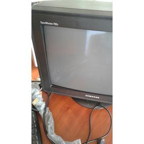 Monitor Computadora