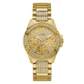 Relógio Guess Feminino Frontier 92710lpgsda2 - W1156l2 62df552bdf
