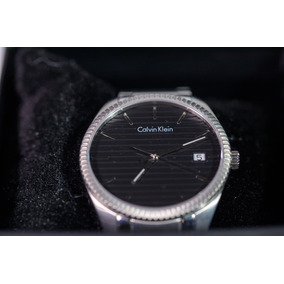 cf3e157a8eb9 Reloj Calvin Klein Original Para Dama - Relojes en Puebla en Mercado ...