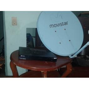 Codificador Tv Digital Hd Movistar