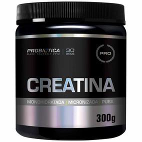 Creatina - 300g - Probiótica