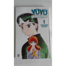 Yuyu Hakusho #1