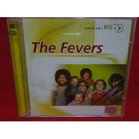 Cd The Fevers - Dois Cds Bis