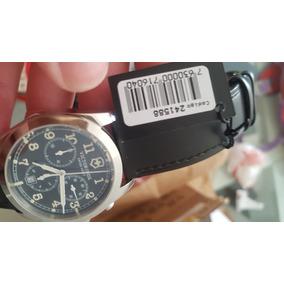 Relógio Victorinox Chrono Infrantry 241588 Original, Novo