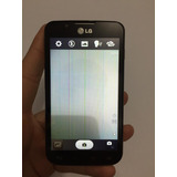 Lg Optimus L7 Ii P716 Dual Chip - 3g Wi-fi, Linha No Display