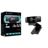 Logitech C920 Web Cam Hd Video Chat Skype