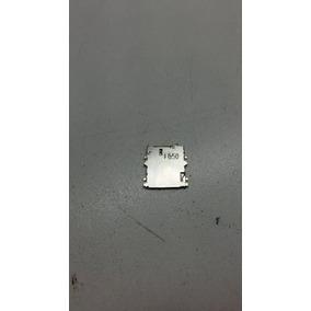 Leitor De Cartão Sim Card Para Samsung P5200; T555; T561