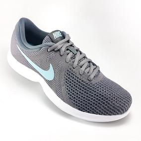 2e88582513323 Tenis Nike Revolution 4 Feminino Original 908999
