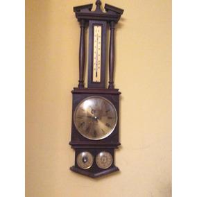 7ab6f5546490 Antiguedades Reloj De Pared Antiguo - Relojes en Mercado Libre Chile