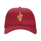 d0274805dd Boné Aba Curva New Era 940 Cleveland Cavaliers - Snapback