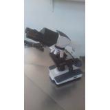 Microscopio Biologico Amscope