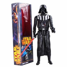 Boneco Articulado Darth Vader Star Wars - Hasbro Grande
